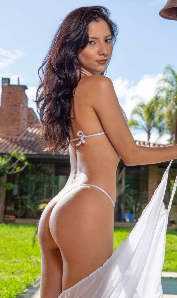 Hot Latin Ass